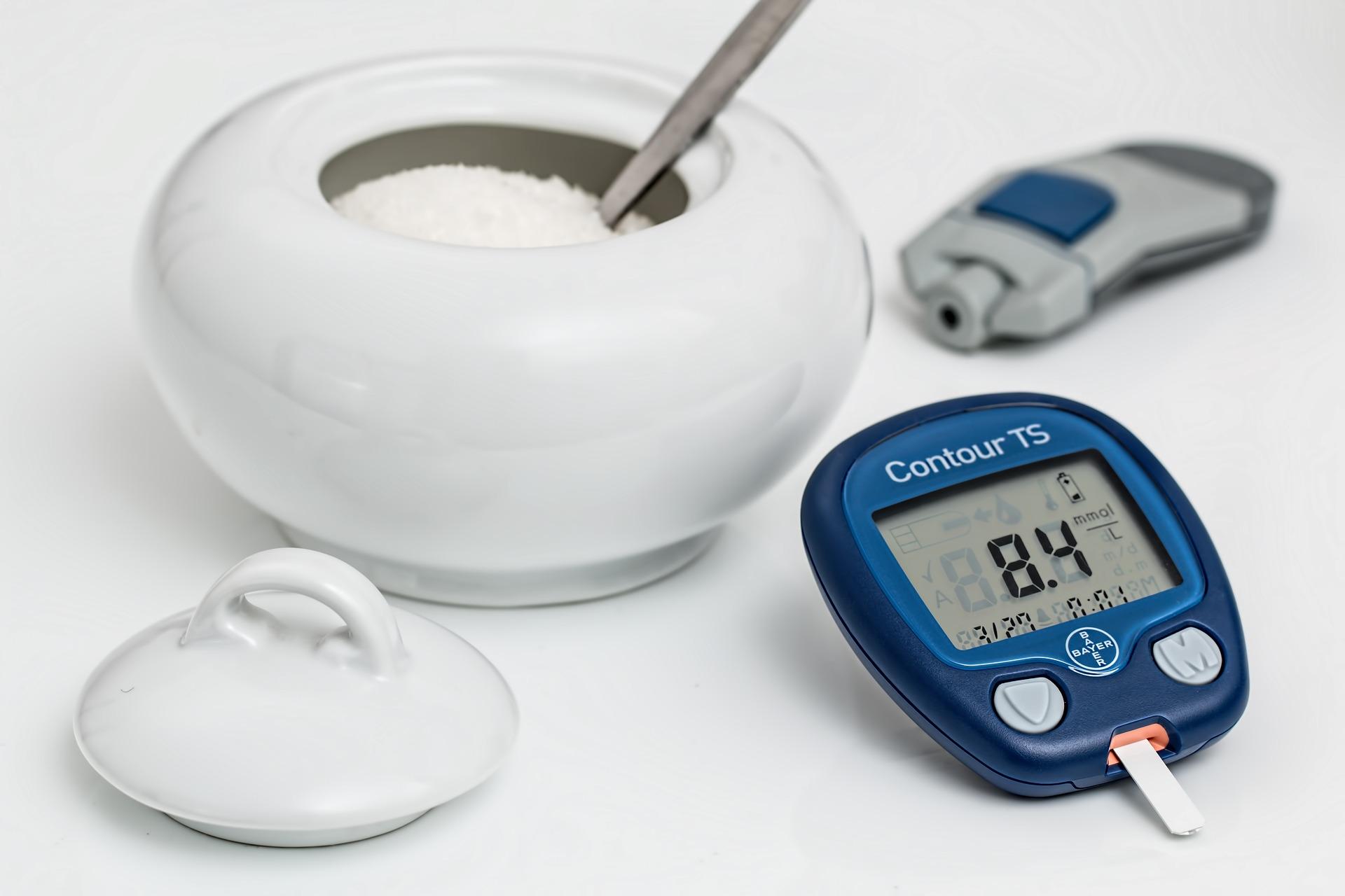 Les complications du diabète